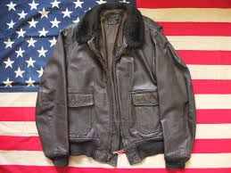 gallery item vietnam era u s navy leather g 1 flight jacket