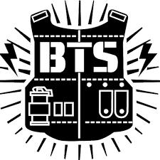 Image - BTS-Logo.png | BTS Wiki | FANDOM powered by Wikia