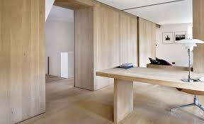 interior wood wall panels design ideas