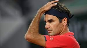 """French Open - Roger Federer denkt über Achtelfinal-Verzicht nach: """"Weiß  nicht, ob ich spielen werde"""" - Eurosport"""