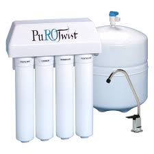 How To Change Reverse Osmosis Filters Replacement Filters Lamps And Parts Esp Water Products