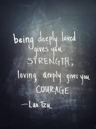 Quotes About Strength And Love Stunning Quotes About Strength And Love Uanepfologinin