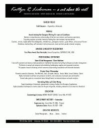cosmetologist resume samples Hairstylist resume or cosmetologist resume