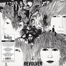 The <b>Beatles</b> - <b>Revolver</b> (2014, <b>180g</b>, Vinyl) | Discogs