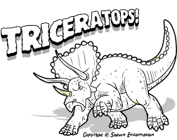 Small Picture Free Printable Dinosaur Coloring Pages For Kids 4303