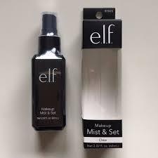 e l f elf makeup mist set makeup setting spray always instock health beauty makeup on carou