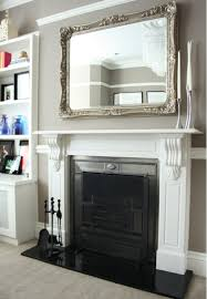 Design And Decorating Ideas Fireplace Stunning Above Fireplace Decor Pictures Design 57