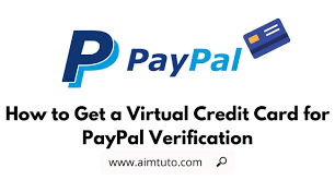 2 discover previously had a similar offer of 5% on up to $1,500 in paypal. How To Get Virtual Credit Card For Paypal Verification Updated 2021 Aim Tutorials
