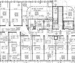 office building blueprints. Artistic House Plan Apartment Building Blueprints Interior Design Incredible Ideas Blueprint Commercial Architectural Office L