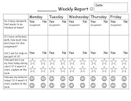 Grading Chart For Elementary School 45 Credible Printable Grading Chart For Teachers