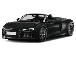audi r8 convertible black. Exellent Convertible New 2018 Audi R8 52 V10 Plus Spyder In Atlanta GA With Convertible Black P