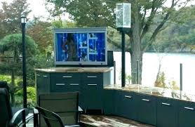 outdoor tv cabinet for images of cabinets flat screens