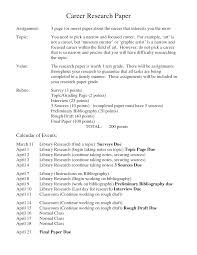best photos of career outline example proposal outline examples  career research paper outline