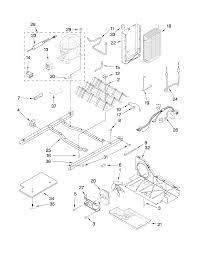 Amazing whirlpool refrigerator parts whirlpool refrigerator parts 2550 x 3300 · 100 kb ·