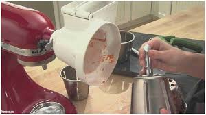 kitchenaid new attachments. kitchen aid stand mixer attachments. image permalink kitchenaid new attachments