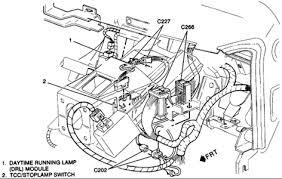 chevy blazer fuse box image about wiring diagram 98 gmc sierra 1500 starter location on 2001 chevy blazer fuse box