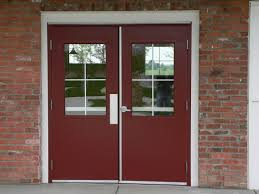 Install Storm Door Hinges Ideas — The Homy Design : Replace An ...