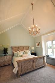 Bedroom Lighting Ideas Vaulted Ceiling Design