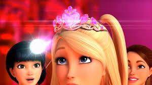 barbie princess charm revelation blair is princess sophia