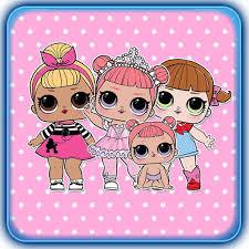l o l surprise wallpaper dolls apk latest version