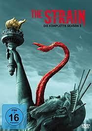 The Strain - Die komplette Season 3 DVD bei Weltbild.de bestellen