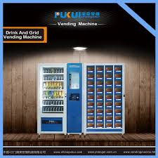 Vending Machines Suppliers Hong Kong Gorgeous Hot Selling Smart Portable Vending Machine Buy Portable Vending