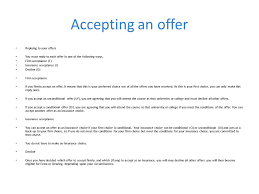 Accept Offer Letter Reply 10 Accepting A Job Offer Template Istudyathes