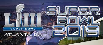 Image result for superbowl 2019 date