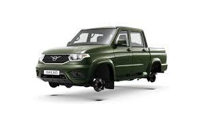 Купить обновленный УАЗ Пикап 2019 м.г. - <b>УАЗ Патриот</b> Пикап ...