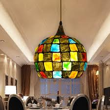 colored glass pendant lighting. colorful glass shade decorative large pendant lights colored lighting e