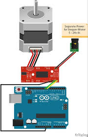 nema 17 stepper motor wiring nema image wiring diagram stepper motor easy driver 3 steps on nema 17 stepper motor wiring