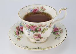Decorating With Teacups And Saucers Full Antique Teacup And Saucer With Rose And Gold Decoration Iso 75