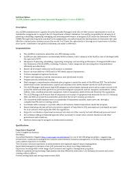 Warehouse Lead Resume Software Project Manager Resume Andrew