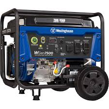 electric generator. Amazon.com : Westinghouse WGen7500 Portable Generator With Remote Electric Start - 7500 Rated Watts \u0026 9500 Peak Gas Powered CARB Compliant