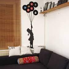 diy vinyl records art craftgawker