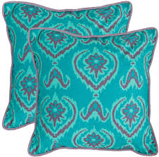 Decorative Pillow Set Decorative Pillows Alan Decor