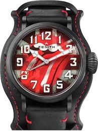 Наручные <b>часы Zenith</b> Pilot. Оригиналы. Выгодные цены – купить ...