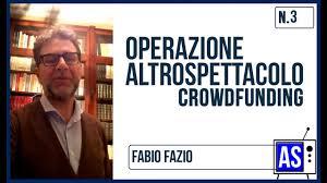 Operazione Altro Spettacolo Ep. 3: Fabio Fazio - YouTube
