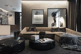 Modern Small Living Room Design 3 Small Modern Living Room Designs Completed With Outstanding