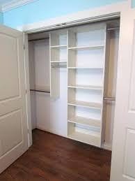 wall mount closet organizer design discover all of home interior