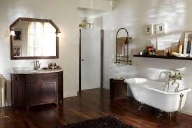Pavimento Scuro Bagno : Bagni scuri foto idee per un bagno blu e bianco design