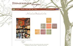 Stonehenge Designs Cards Texas Shine Evolved Ideas Internet Consulting Design
