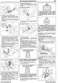 Carburetors technical data