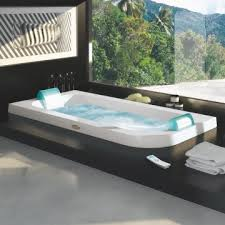 jacuzzi aquasoul double whirlpool bath jacuzzi aquasoul double whirlpool bath