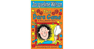 Tracy beaker comes to blows with. The Dare Game Tracy Beaker 2 By Jacqueline Wilson