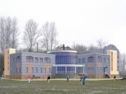 pgs diplom ru купить диплом по Промышленному и Гражданскому  Проект №1 139 Детский оздоровительный комплекс на 96 мест в г Ижевск