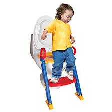Chummie Joy 6 in 1 Portable Potty Training Ladder ... - Amazon.com