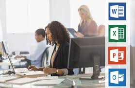 microsoft office company. Microsoft Office - A Modern-day Business Suite Company R