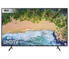 SAMSUNG UE55NU7100 55\ 4K ultra HD TVs - Cheap Deals | Currys