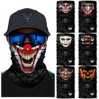 <b>Joker Clown</b> Bandana